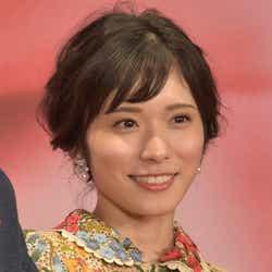 松岡茉優/東京国際映画祭(C)モデルプレス