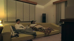 聡太、愛大「TERRACE HOUSE OPENING NEW DOORS」40th WEEK(C)フジテレビ/イースト・エンタテインメント