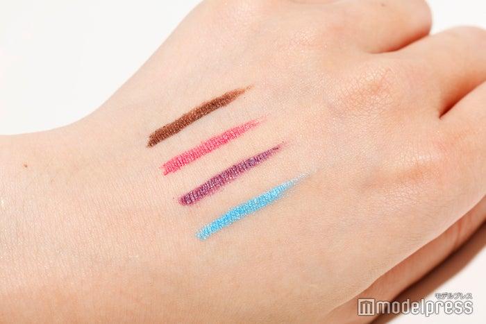 発色がよく、にじみのよいカラー(C)モデルプレス