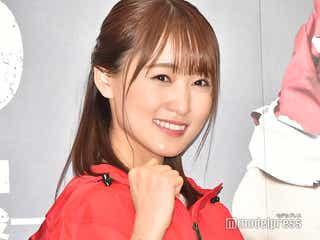 欅坂46菅井友香、初主演舞台は「不協和音やガラスを割れ!が続いている感じ」<飛龍伝 2020>