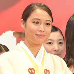 広瀬アリス/東京国際映画祭(C)モデルプレス