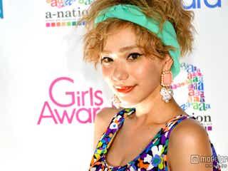 歌手デビューも果たした読者モデル・Una、今後の目標&美の秘訣を語る モデルプレスインタビュー