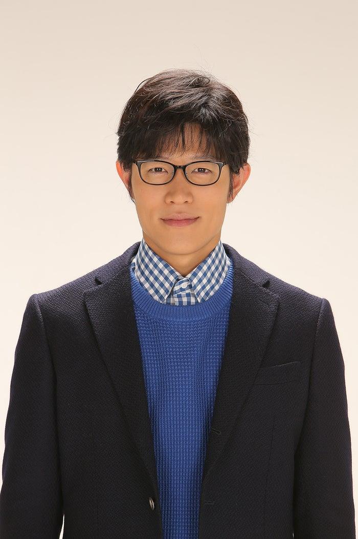 鈴木亮平(C)日本テレビ
