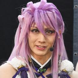 太田基裕 (C)モデルプレス