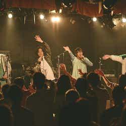 菅田将暉らグリーンボーイズ、Mステ出演決定「僕らが出るなんて事件です」(写真提供:テレビ朝日)