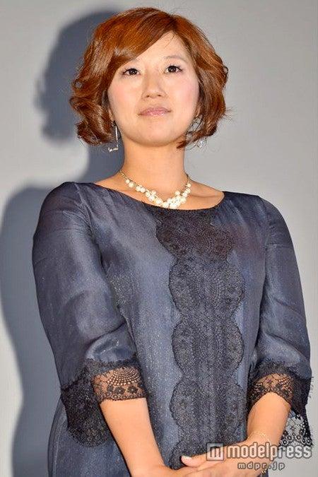 美奈子(C)モデルプレス