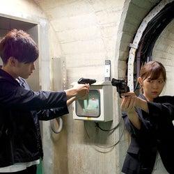 多田愛佳、HKT48卒業後映画初主演 ガンアクションに初挑戦<寄生侵略 PARASITE WAR>