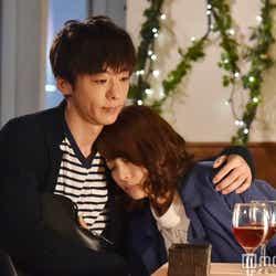 高橋一生、相武紗季/『僕のヤバイ妻』より(画像提供:関西テレビ)