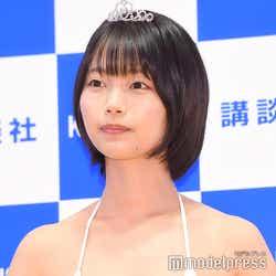 夏目綾 (C)モデルプレス