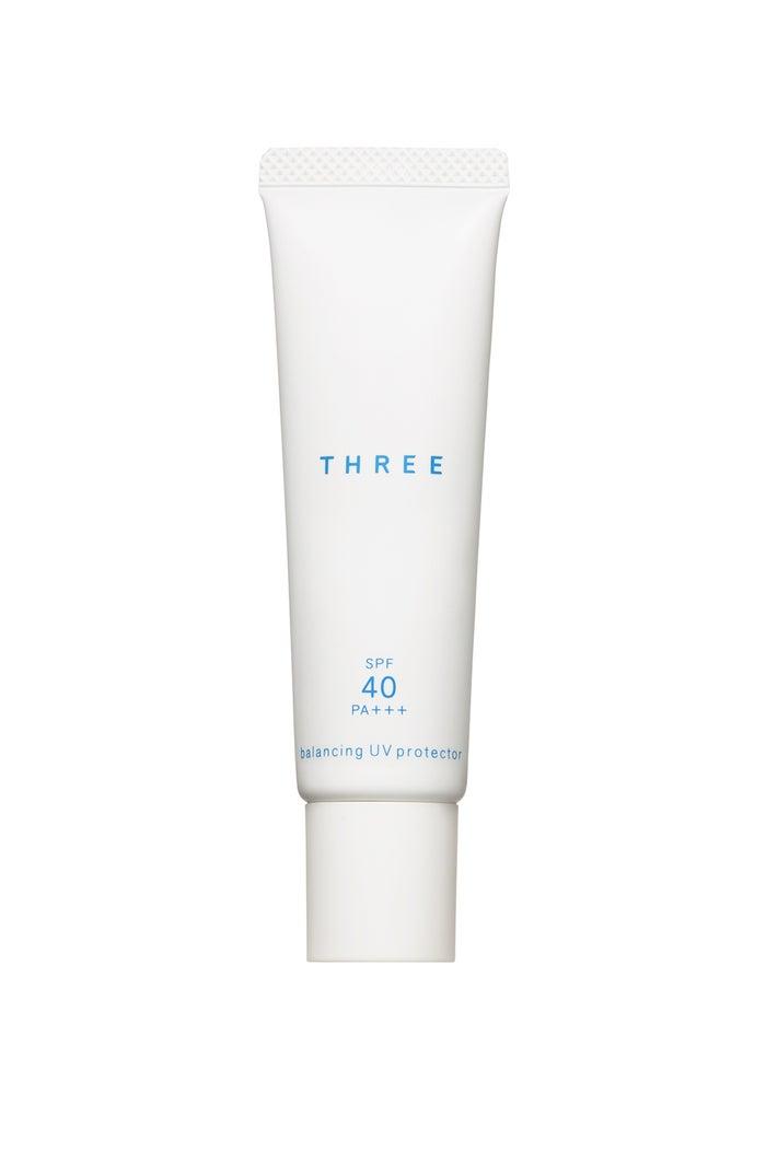 THREE・Balancing UV Protector R/画像提供:ロッテ免税店 東京銀座店
