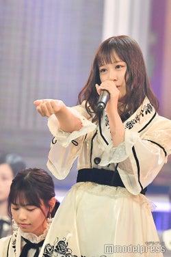 星野みなみ/「第69回NHK紅白歌合戦」 (C)モデルプレス