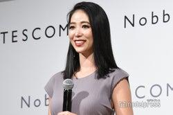 紅蘭、第1子女児との2ショット公開「すっかりママの顔」と注目集まる