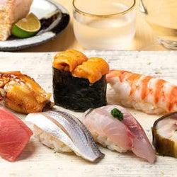 銀座の寿司の名店なのにとってもアットホームな居心地!『すし家』の握りを堪能しよう