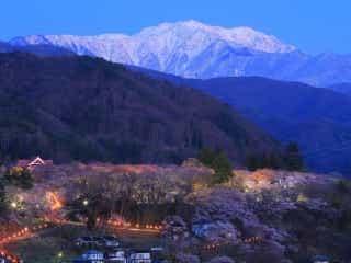 【達人に聞く!次に旅するならココでしょ】Vol.4 日本の美しい村 四季を堪能する絶景に出会う旅