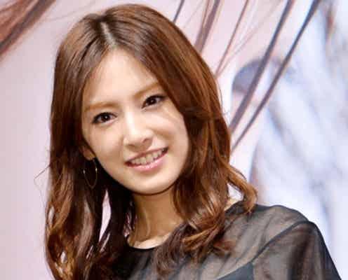 北川景子、「ロケを振り返ると後悔と反省ばかり」不安を告白