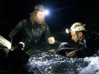 タイ洞窟からの救出劇を映画化!『THE CAVE』日本公開決定