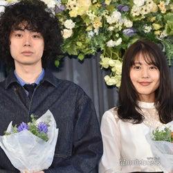菅田将暉、有村架純とのキスシーン裏話「めっちゃ難しかった」<花束みたいな恋をした>