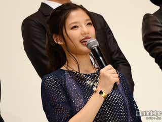 """E-girls石井杏奈""""女優""""として快挙達成 Aya、祝福とさらなる支えを誓う"""