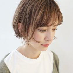 前髪を変えるだけ!あか抜けヘアスタイル6選【前髪ありなし別】