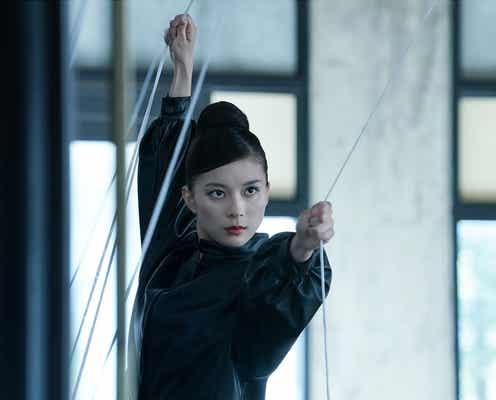 芳根京子、17歳から100歳以上までを熱演 岡田将生ら共演で「Arc アーク」実写映画化