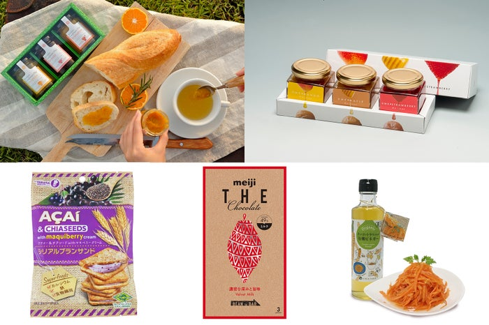 美食女子注目!2017年新たなブームを呼ぶ最新フード全89製品発表/画像提供:FOODEX JAPAN 広報事務局