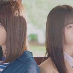 モデルプレス - 齋藤飛鳥から西野七瀬へのエール?映画「あさひなぐ」とリンクした乃木坂46新曲MV