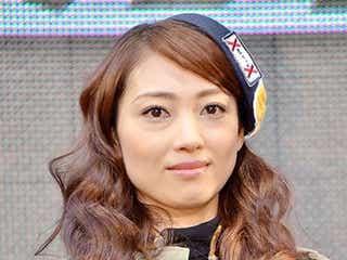 飯田圭織、父親の死去を報告「涙が止まらず…」