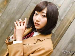 武田玲奈、実写化にはまる圧倒的透明感 「監獄学園」で見せる新たな姿、女優業への野心も告白 モデルプレスインタビュー