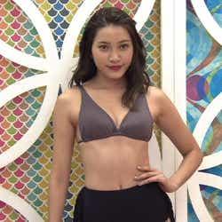 水着ファッションショーの様子(C)モデルプレス/水着提供:PEAK&PINE