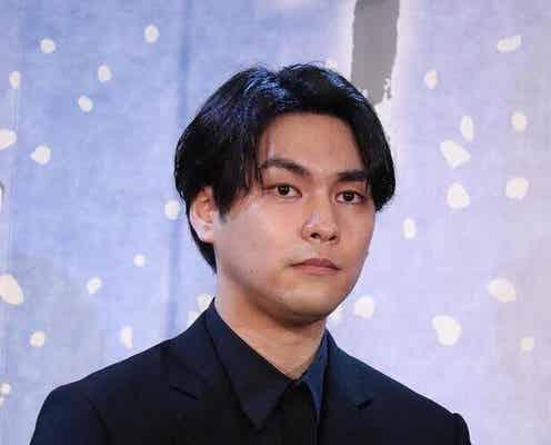 柳楽優弥、一時芸能界を離れた時期を回顧「自分には必要な気がした」