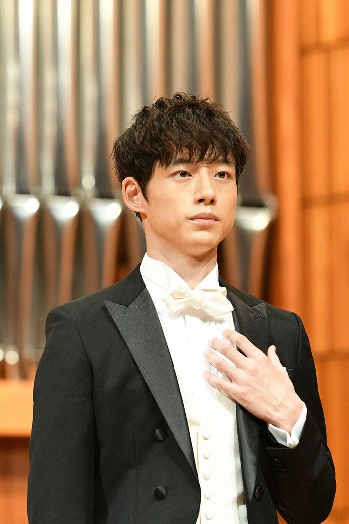 坂口健太郎/「ごめん、愛してる」最終話より(画像提供:TBS)