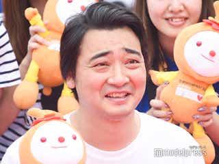 ジャンポケ斉藤、息子の写真公開で「可愛すぎるやん」「天使」と悶絶の声殺到