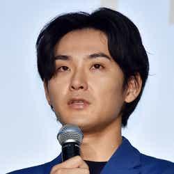 松田龍平(C)モデルプレス