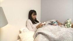 藤田ニコルが自宅を公開(写真提供:テレビ朝日)
