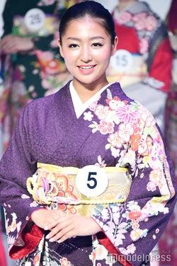 海老原三夏さん (C)モデルプレス