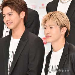 GENERATIONS from EXILE TRIBE (C)モデルプレス