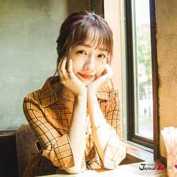 モデルプレス - 「カワイイジャパンダ」にリニューアル 前田希美、再ブームのレトロ喫茶を巡る