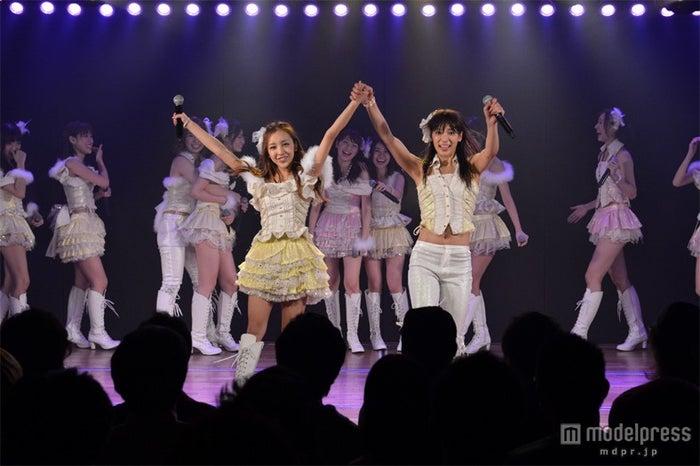 AKB48劇場 AKB48チームK『ウェイティング』公演の模様(C)AKS