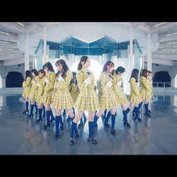 AKB48「センチメンタルトレイン」MV完全版場面写真(C)AKS/キングレコード