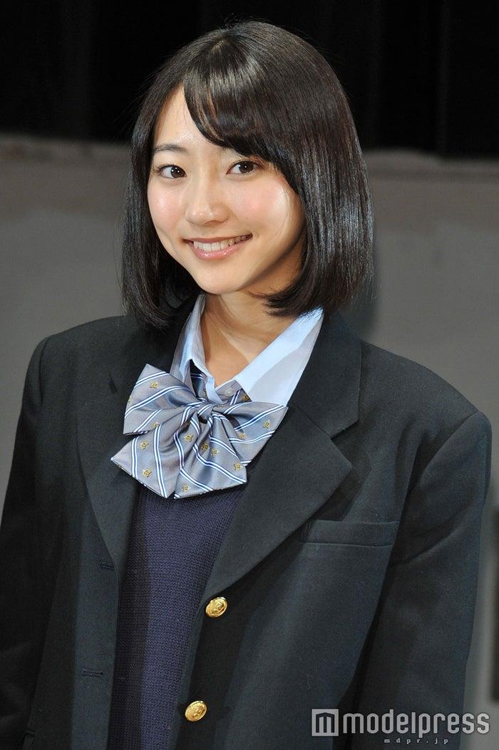 「仮面ライダーアマゾンズ」でヒロインを務める武田玲奈(C)モデルプレス