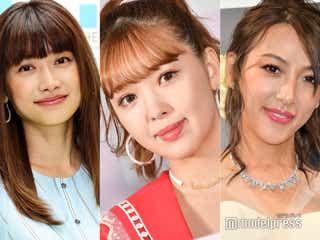 藤田ニコル・ヨンア・GENKINGも 美女たちが続々YouTuberデビュー
