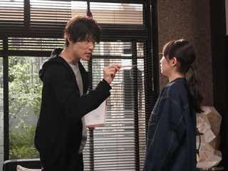 <レンアイ漫画家 第2話>清一郎、あいこの恋をルート変更?