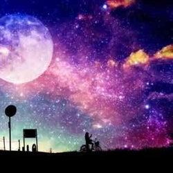 4月12日牡羊座新月│真の喜びと達成感を得るために