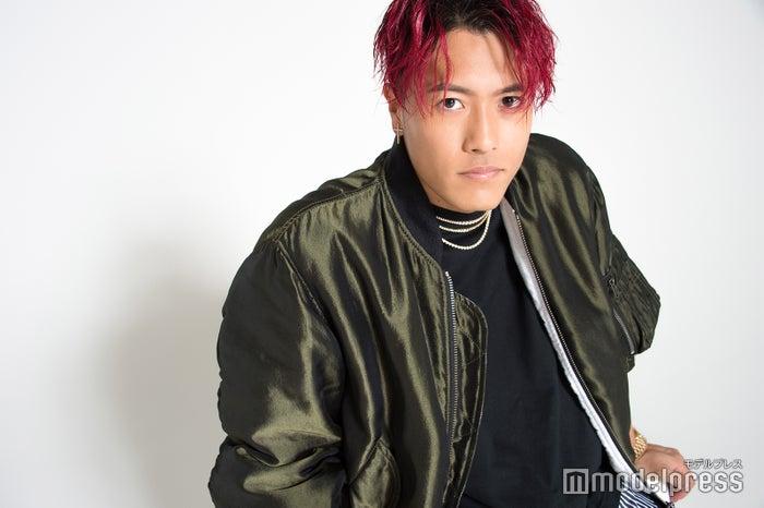 中務裕太 (C)モデルプレス