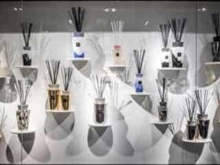 バレンタイン&ホワイトデーは、他とは差のつくプレゼントを ベルギー発オブジェのようなフレグランスブランド【Baobab COLLECTION】