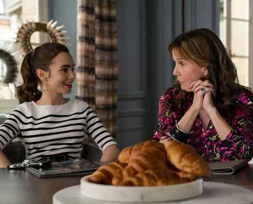 『エミリー、パリへ行く』シーズン2の配信日が決定!最新映像も公開!三角関係はどうなる?