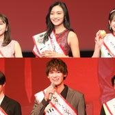 「ミス・ミスター青山コンテスト2021」予選の様子(提供写真)