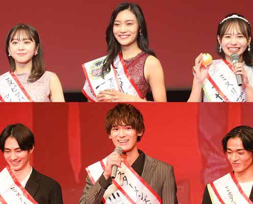 「ミス・ミスター青山コンテスト2021」予選通過者各3名発表