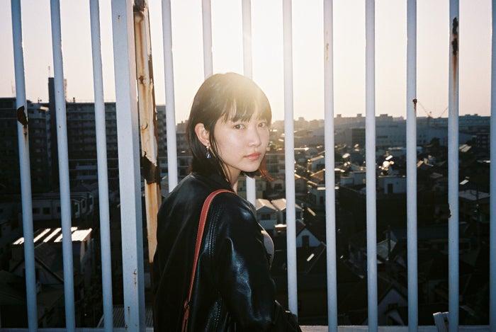 小川紗良(提供写真)