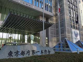 東京都、5日のコロナ新規感染者は301人 前週比2%増で反転増加が鮮明に